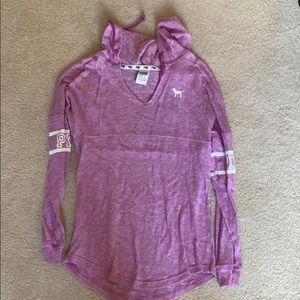 Purple PINK tunic
